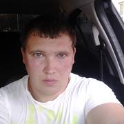 миша, 31, г.Елабуга