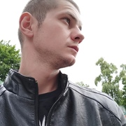 Артём, 28, г.Жлобин