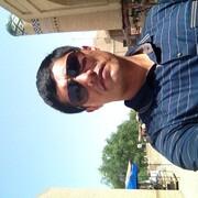 Бахадир, 35, г.Гулистан