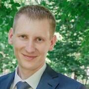 Иван, 39, г.Строитель
