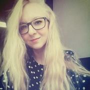 Настюша, 18, г.Орел