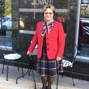 Светлана, 61, г.Ужгород