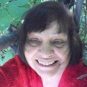 Elvira, 67, г.Екатеринбург