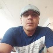 Джон, 37, г.Коломна