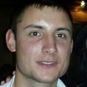 Валентин, 28, г.Магадан