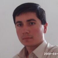 9877, 38 лет, Овен, Душанбе