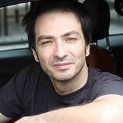 Alessio, 44, г.Флоренция