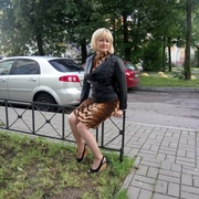 Наташа, 48, г.Санкт-Петербург