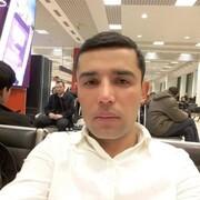 zohir nurov, 29, г.Биробиджан