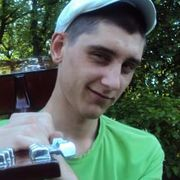 Artem, 29, г.Ивот