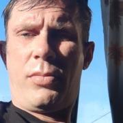 Андрей, 34, г.Уссурийск