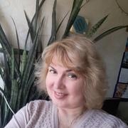 Елечка, 48, г.Саратов