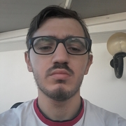 Simone Filieri, 26, г.Альтамура