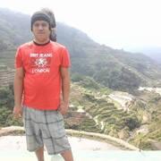 Francis Morales, 37, г.Манила
