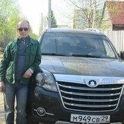 николай, 53, г.Северодвинск