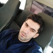 Asif Melikov, 28, г.Сумгаит