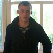 Алексей, 24, г.Южно-Сахалинск