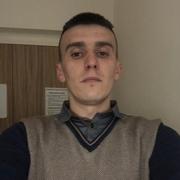 Миронов, 31, г.Calvi