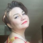 Диана, 41, г.Караганда