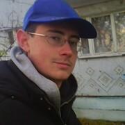 Михаил Меркуцио, 27