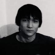 Jabrail, 23, г.Астана