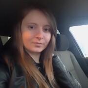 Ольга, 28, г.Осинники