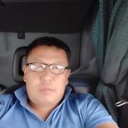 Руслан, 34, г.Актобе