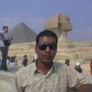 ahmad, 40, г.Шарм-эш-Шейх