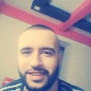 Шерхан, 24, г.Ташкент