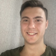 Вадим, 18, г.Могилёв