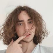 Андрей, 23, г.Мелитополь