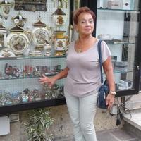 Татьяна, 67 лет, Водолей, Москва