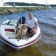 Борис, 44, г.Нижний Новгород