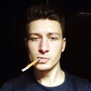 Марко, 26, г.Санкт-Петербург