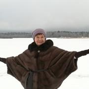 Ольга, 53, г.Северодвинск