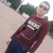 Руслан, 26, г.Подольск