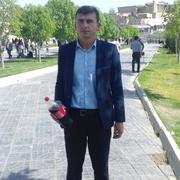 Aziz, 30, г.Ташкент
