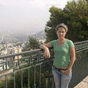 Натали, 44, г.Нацэрэт
