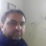 василиј, 47, г.Skopje