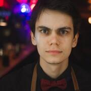 Михаил, 26, г.Санкт-Петербург