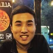 Bulat, 22, г.Бишкек