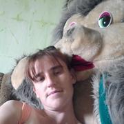 раиса, 26, г.Уйское