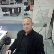 Ринат, 34, г.Углегорск