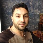 Али, 39, г.Симферополь