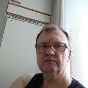 Vladimir, 57, г.Хельсинки