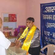 Ankit Agrawal Modi, 34, г.Кота