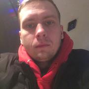 Андрей, 26, г.Калуга