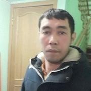 Эльмар Даиров, 31, г.Астрахань