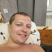 Иван, 33, г.Светогорск
