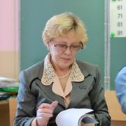 Ольга, 61, г.Енисейск